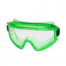 Очки защитные слесарные закрытые ЗНГ1-PL