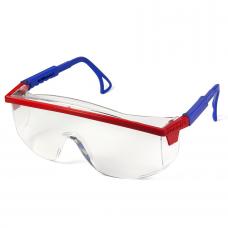 Очки защитные слесарные открытые О37 (PL)