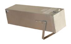 Термопенал для электродов ТП-10/140СЭ 200Вт 60В t-140°С V-10кг 4,3кг