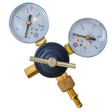 Редуктор кислородный БКО-50-12,5 50куб.м/ч 20-1,25МПа 150х130х120мм 0,7кг