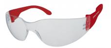 Очки защитные слесарные открытые О15 (PC)