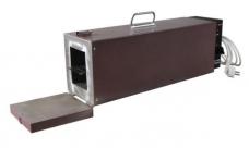 Электрическая печь для прокалки электродов ЭПСЭ10-400 220В 1,0кВт t-400°С V-10кг 15кг