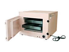 Электрическая печь для прокалки электродов ЭПСЭ40-400.01 220В 3,0кВт t-400°С V-40кг 55кг