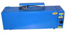 Электрическая печь для прокалки электродов ПСПЭ10-400 220В 1,0кВт t-400°С V-10кг 15кг