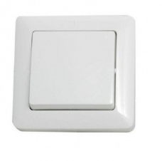 Выключатель скрытой проводки 1 клавиша ВС-16-133