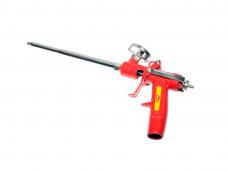 Пистолет для монтажной пены распределитель металлическая рукоятка (23-7-002)