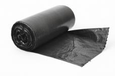 Мешки для мусора 30л рулон-30шт ПНД
