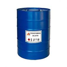 Грунт ХС-010 серый ТНП в/кг (барабан 55кг)