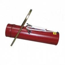 Термопенал для электродов ПЭ6/150 200Вт 220В t-150°С V-6кг 2,5/4часа 135х500мм 3кг