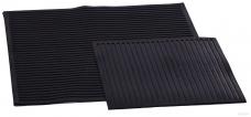 Коврик диэлектрический резиновый 75х75см 6,0мм ГОСТ 4997-75