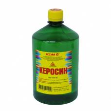 Керосин КО-25 осветительный ТНП в/шт 0,5л ПЭТ