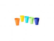 Стакан для напитков 285мл с26(пластик)