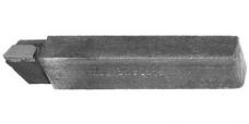 Резец проходной упорный прямой ВК8 тип 1 ГОСТ 18879-73 (Канаш)