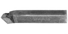 Резец подрезной отогнутый ВК8 ГОСТ 18880-73 (Канаш)