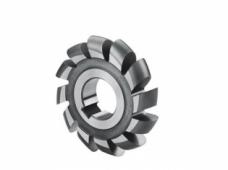 Фреза полукруглая радиусная выпуклая  ГОСТ 9305-69