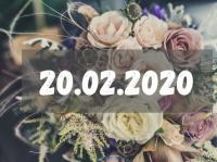 Сегодня 20022020 Загадываем желания!