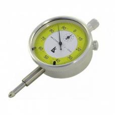 Индикатор часового типа ИЧ-02-0 без ушка 0-2мм класс точности 0 цена деления 0,01мм  ГОСТ 577-68