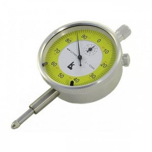 Индикатор часового типа ИЧ-10-0 без ушка