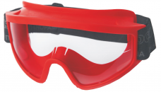 Очки защитные слесарные герметичные ЗНГ1-СА