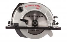 Электрическая пила дисковая ДП-210/1900М