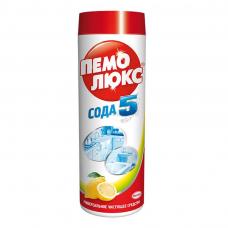 Средство чистящее Пемолюкс Морской Бриз 480г Сода-5 1/36 Henkel 1762770 / 904709