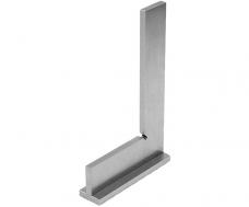Угольник слесарный УШ-100-2 (100х60мм) класс точности 2 поверочный 90° сталь. (Эталон/ СТИЗ)