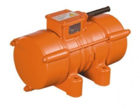 Вибратор реечный ИВ-98Б 42В 50Гц 5,7-11,4кгсм 5,65-11,3кН 0,55кВт 20кг Красный Маяк
