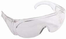 Очки защитные слесарные открытые