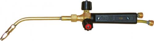 Горелка пропановая Г3У Донмет-248 (№2,3 с подогревом) 1-3,5мм ф6мм 400мм 0,46кг