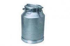 Фляга алюминиевая  для воды 40л (16404)