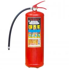 Огнетушитель ОП-8(з) ABCE порошковый 8кг 1,4МПа 15с 4м