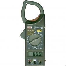 Клещи токоизмерительные Mastech М266 1000В 750В 200/1000А 2-20кОм 3.1/2