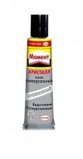 Клей Момент-1 Классик 30мл универсальный водостойкий туба