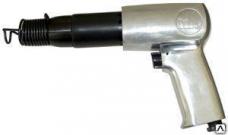 Пневмо молоток одноударный ПОМ-4 4Дж 80уд/м 0,65л/ц кейс+20нас 0,35кг (г.Новосибирск)