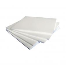 Фторопласт лист Ф-4 10мм 500х500мм (кг) ТУ 6-05-810-88