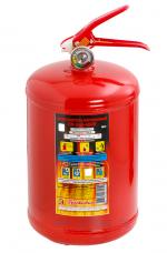 Огнетушитель ОП-3(з) порошковый V-3,48л заряд-3,0кг выброс-2м 8с