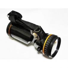 Фонарь специальный аккумуляторный АС-1-003 ФОС3-5/6 6В 4,5Ач 4-8ч ф110 120° 1,6кг