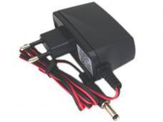 Зарядное устройство АЗУ-220/7,2-0,9 7,2В 0,9А для