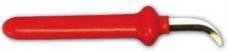 Нож кабельный для снятия изоляции изолированный 1000В L-190мм (НИЗ)