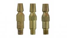 Мундштук внутренний пропановый к резаку РО-АР №3П (30-50мм) (РС-3П-Р/УД//УМ/100)
