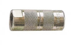Насадка для шприца смазки рычажно-плунжерного