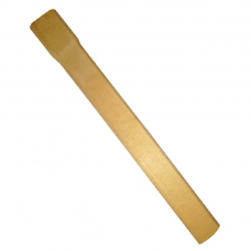 Черенок Ручка для кувалды 7-8кг 800-900мм деревянная (1/20)