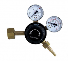 Регулятор аргоново-углекислотный У-30/Ар40 ВРТ 1,8/2,4м3/ч 20-0,7МПа 1,2кг (СПб)