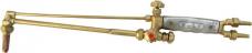 Резак ацетиленовый Р1-А01 CDL GC-80 №2А(G01-80-2) 15-30мм до 100мм ф6 473мм 0,75кг
