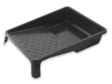 Ванночка малярная пластиковая для краски 330х350мм под валик (08-1-001/ 08-1-105)