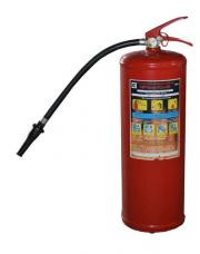 Огнетушитель ОВП-8(з) воздушно-пенный V-9,2л заряд-6,0л+2,0кг L4м 3/30с 14л/с 12,3кг