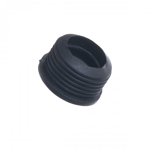 Манжета переход канализационный 50/40 резиновый (00420)