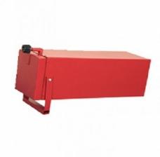 Термопенал для электродов ТЭНиК ТП-10/150 220В 200/600Вт V-10кг 150°С 9кг (Миасс)
