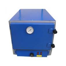 Электрическая печь для прокалки электродов ПСПЭ40-400 220В 3,0кВт t-400°С V-40кг 40кг