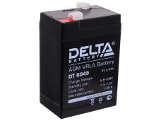 Аккумулятор Батарея DT 6045